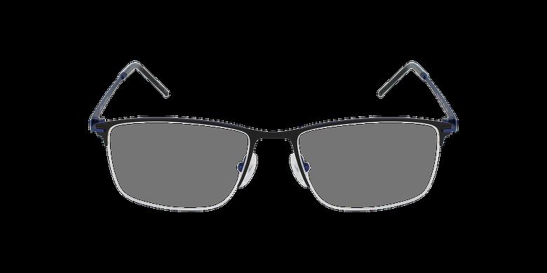 Óculos graduados homem NEPTUNE BKBL preto/azul