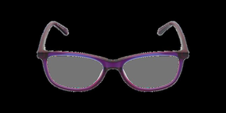 Gafas graduadas mujer SOLINE morado
