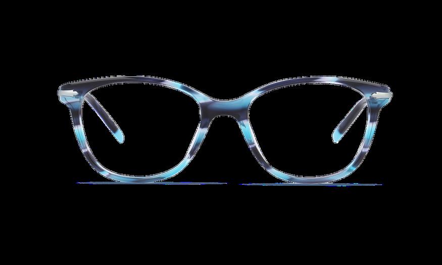 Lunettes de vue femme WATERFORD bleu