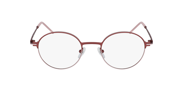 Óculos graduados senhora VENUS BUPK vermelho/rosa