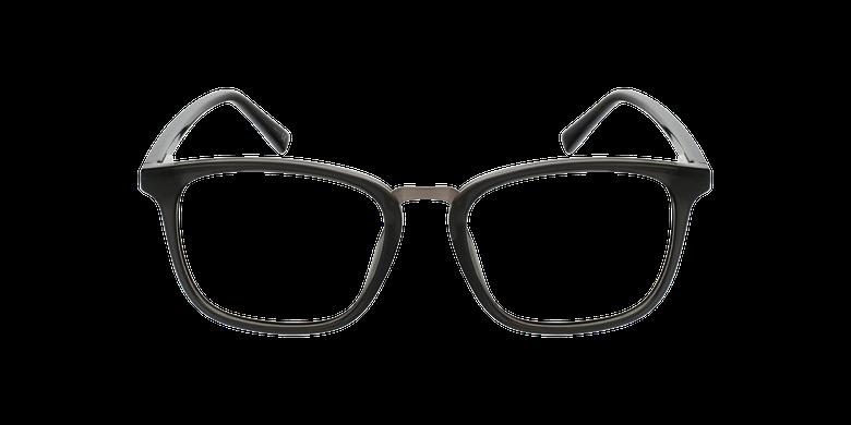 Lunettes de vue homme PAULO gris/gris