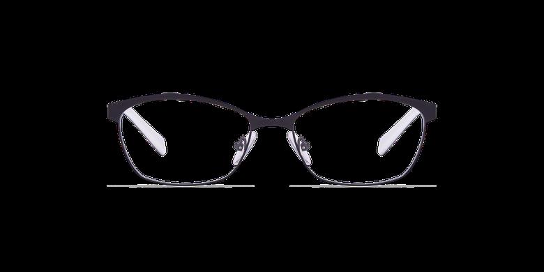 Lunettes de vue femme SHIRLEY noir