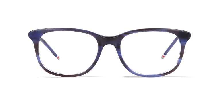 Lunettes de vue femme MARJOLAINE bleu