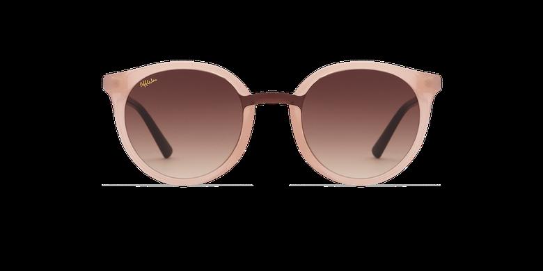 Óculos de sol senhora DREAM BR castanho