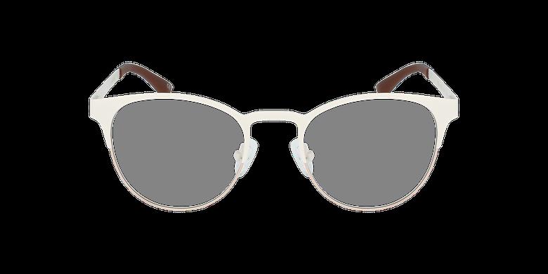 Óculos graduados senhora MAGIC 44 BLUEBLOCK - BLOQUEIO LUZ AZUL branco/cinzento