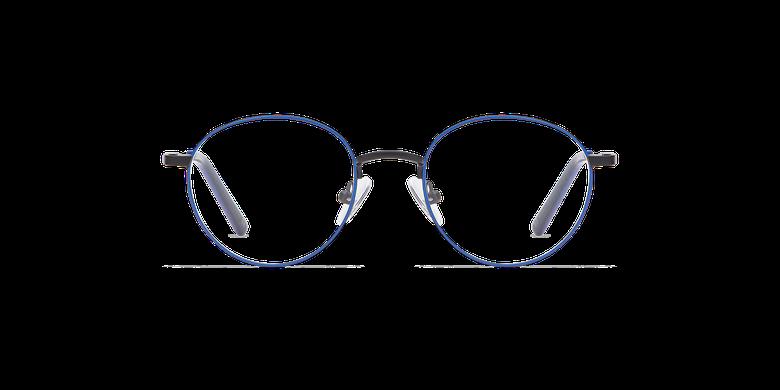 0412c2959 Óculos graduados criança DOM azul azul/preto ...