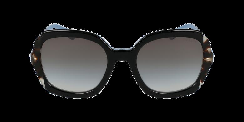 Gafas de sol mujer 0PR 16US azul/marrón