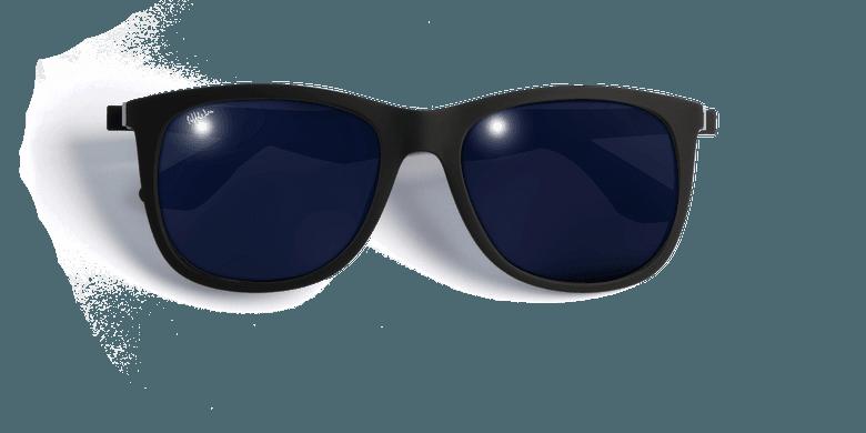 Gafas de sol hombre TIVOLI POLARIZED negro