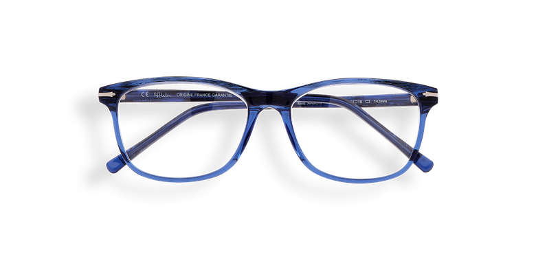 Óculos graduados homem ARBOIS tartaruga /prateado