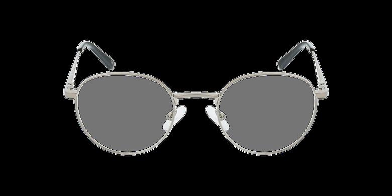 Lunettes de vue homme MARIN argenté