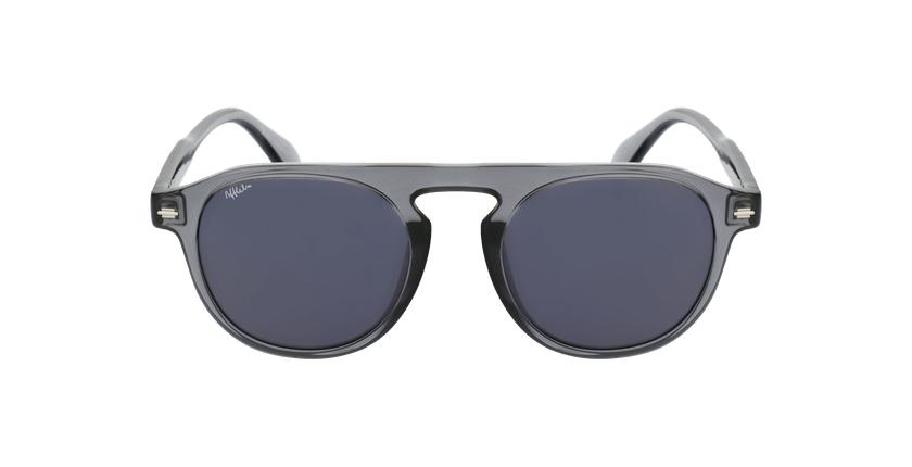 Óculos de sol BEACH GY cinzento - Vista de frente
