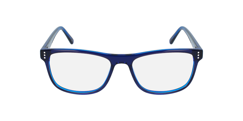 Óculos graduados homem HECTOR BL (TCHIN-TCHIN +1€) azul