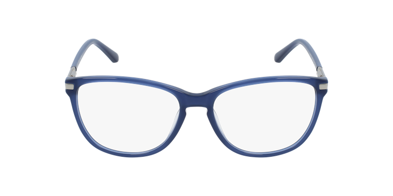 Lunettes de vue femme OAF20520 bleu
