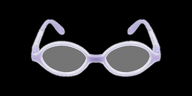 Óculos graduados criança RFOB1 PU REFORM violeta