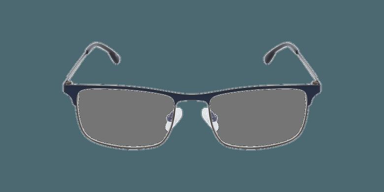 Óculos graduados homem MAGIC 51 BLUEBLOCK - BLOQUEIO LUZ AZUL azul/castanho