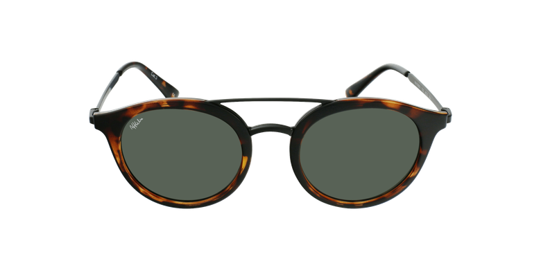 Óculos de sol senhora ITABATA TO tartaruga /preto