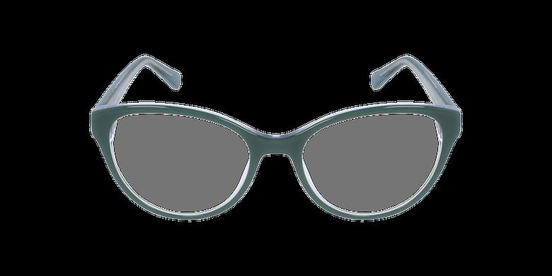 Lunettes de vue femme OAF20521 marron