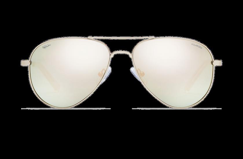 Gafas de sol AZCA POLARIZED dorado - danio.store.product.image_view_face