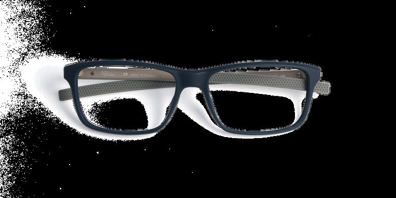 Óculos graduados homem ERIC azul