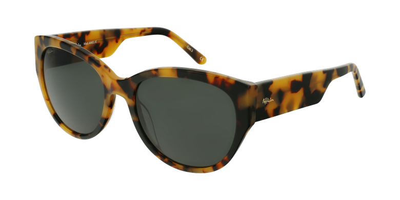 Óculos de sol senhora AMELIE TO tartaruga