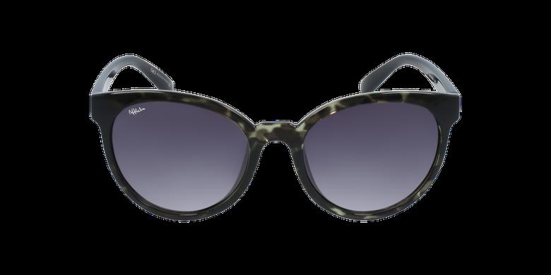 Óculos de sol senhora GANDIA GR2 tartaruga /preto