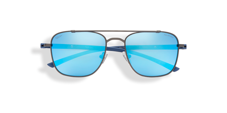 Óculos de sol homem TEVA POLARIZED cinzento/azul