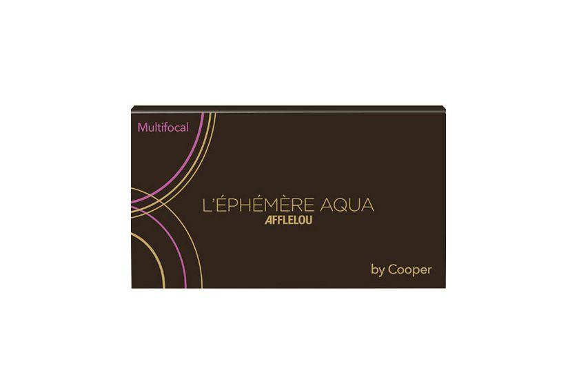 Lentillas L'EPHEMERE AQUA MULTIFOCAL D - danio.store.product.image_view_face