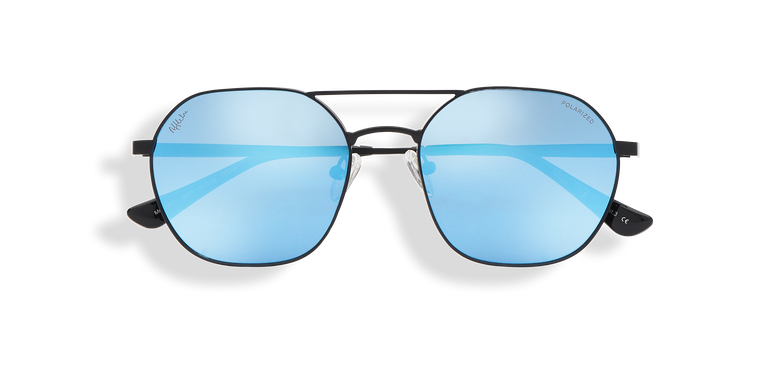 Óculos de sol NATI POLARIZED preto