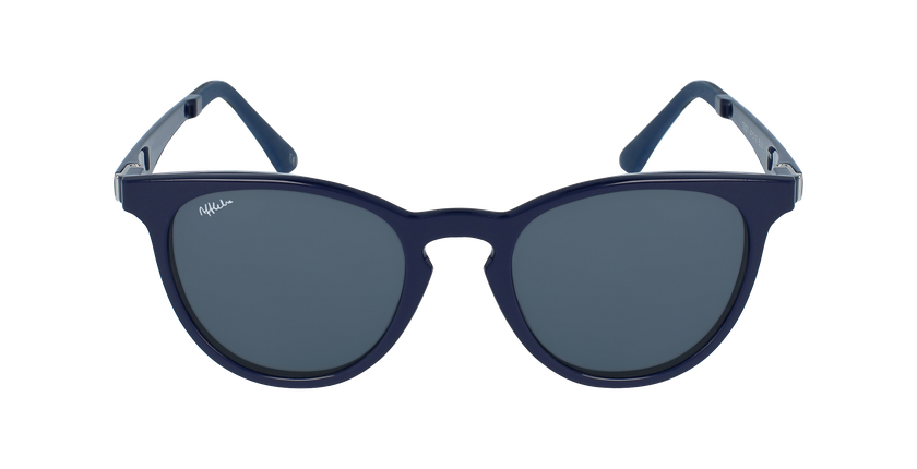 Lunettes de vue MAGIC 27 BLUEBLOCK bleu - Vue de face