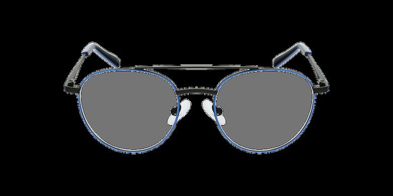 Lunettes de vue enfant  bleu/noir