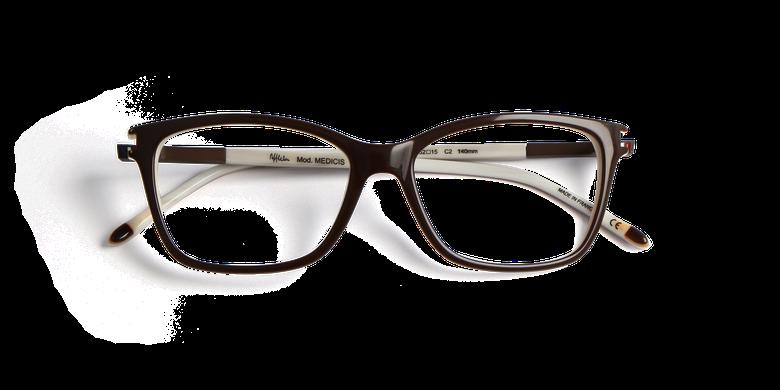 Óculos graduados senhora MEDICIS violeta