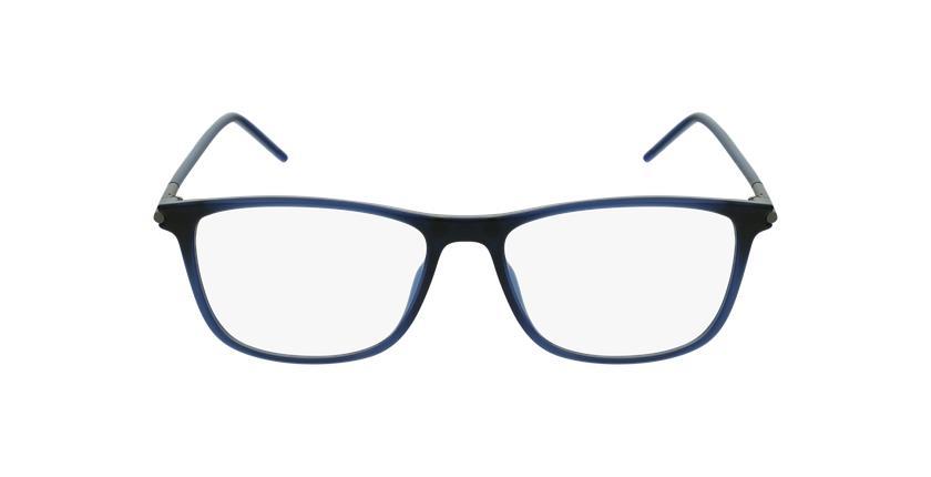 Óculos graduados homem MAGIC 73 BL azul - Vista de frente