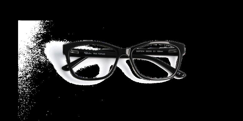 Óculos graduados senhora DOF7214 vermelho
