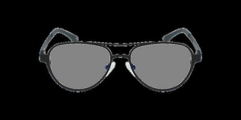 Óculos graduados MAGIC 43 BLUEBLOCK - BLOQUEIO LUZ AZUL preto