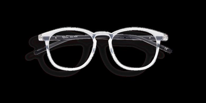 Lunettes de vue homme LIGHT TONIC cristal