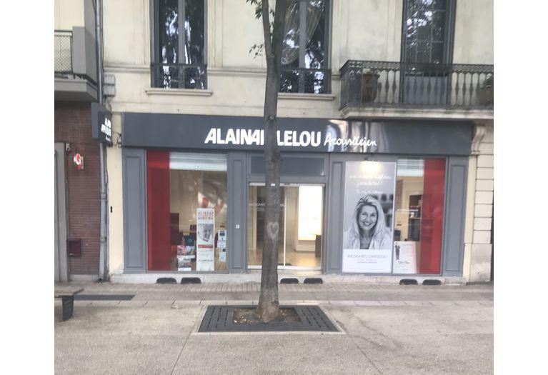 Opticien Afflelou NIMES - 34 Boulevard Gambetta - 30000