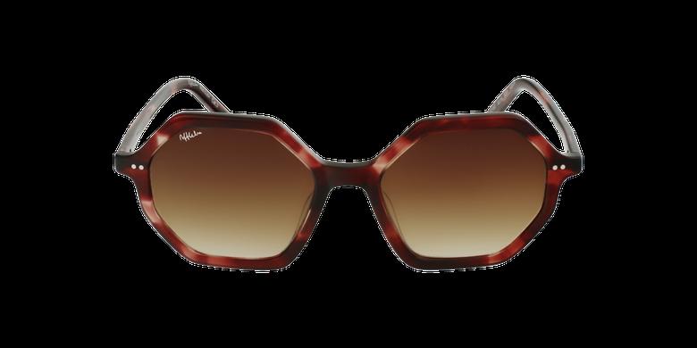 Óculos de sol senhora CLEA RD vermelho