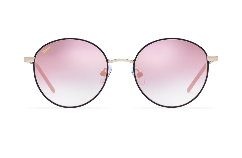 Gafas de sol mujer BEVERLY negro - danio.store.product.image_view_face
