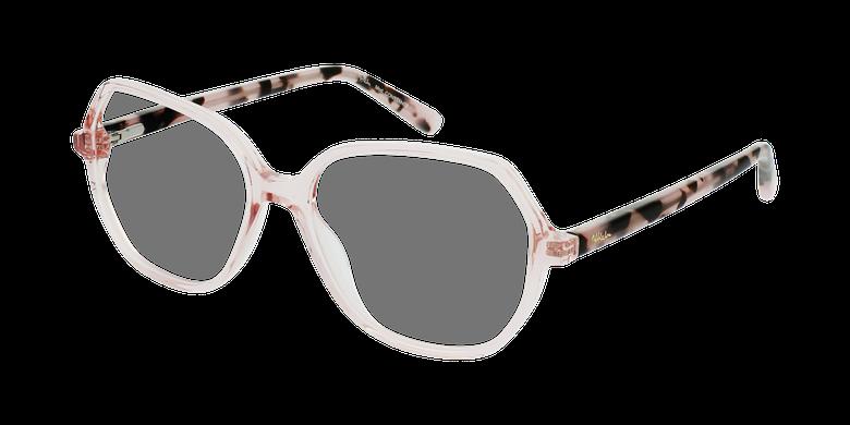 Óculos graduados senhora CONSTANCE PK (TCHIN-TCHIN +1€) rosa