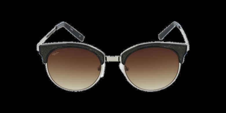 Óculos de sol senhora perla gd dourado/castanho