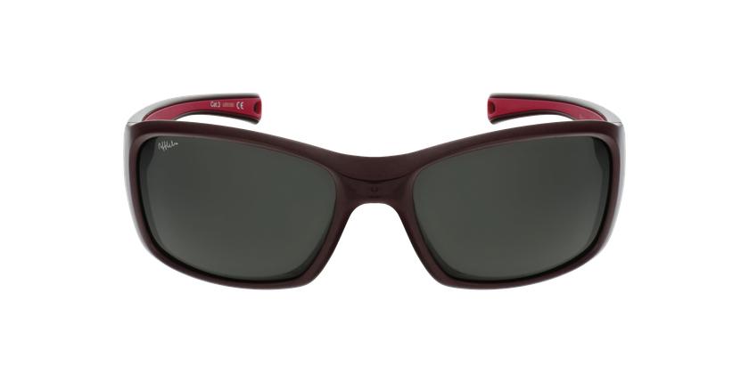 Óculos de sol criança ALESSI POLARIZED PUPK violeta/rosa - Vista de frente