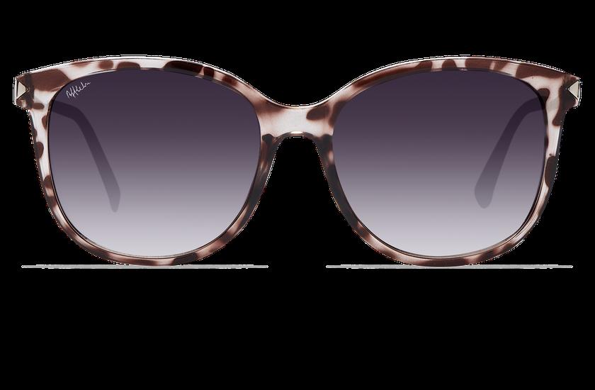 Gafas de sol mujer UNCIA carey - danio.store.product.image_view_face