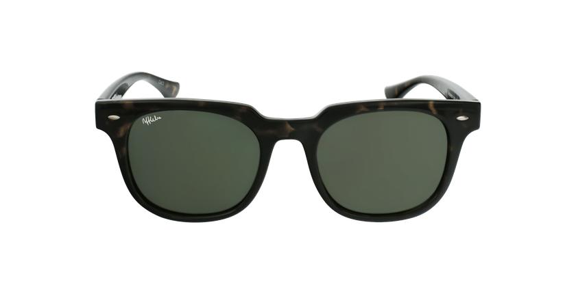 Óculos de sol GRANEDA TO tartaruga  - Vista de frente
