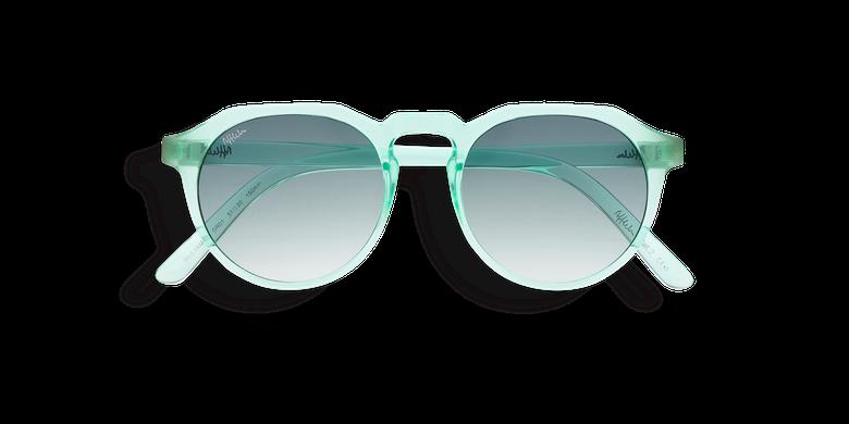 Óculos de sol VAMOS (Tchin-Tchin +1€) verde