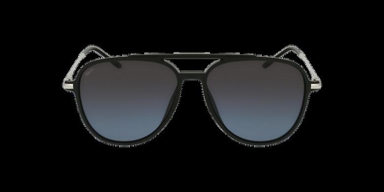 Óculos de sol homem RILEY POLARIZED BK preto/cinzento