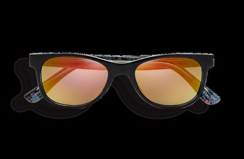 Gafas de sol niños POOPAYE negro - danio.store.product.image_view_face