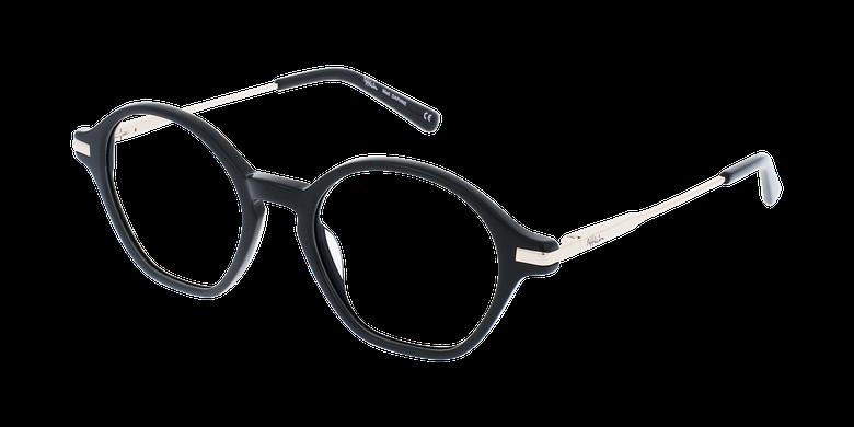 Lunettes de vue femme DAPHNE noir