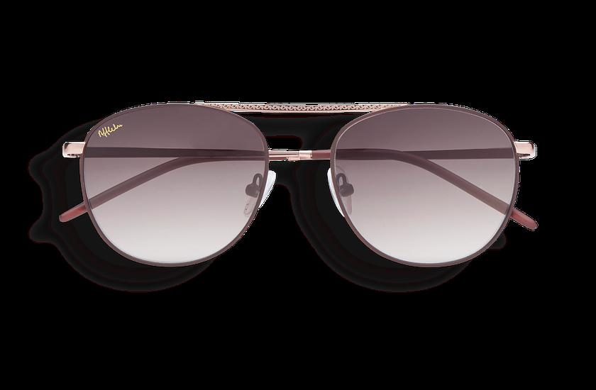 Gafas de sol BEL-AIR dorado - danio.store.product.image_view_face