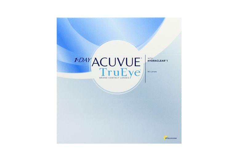 Lentilles de contact 1 Day Acuvue® TruEye 90L