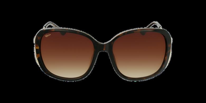 Lunettes de soleil femme ROSALES écaille/doré